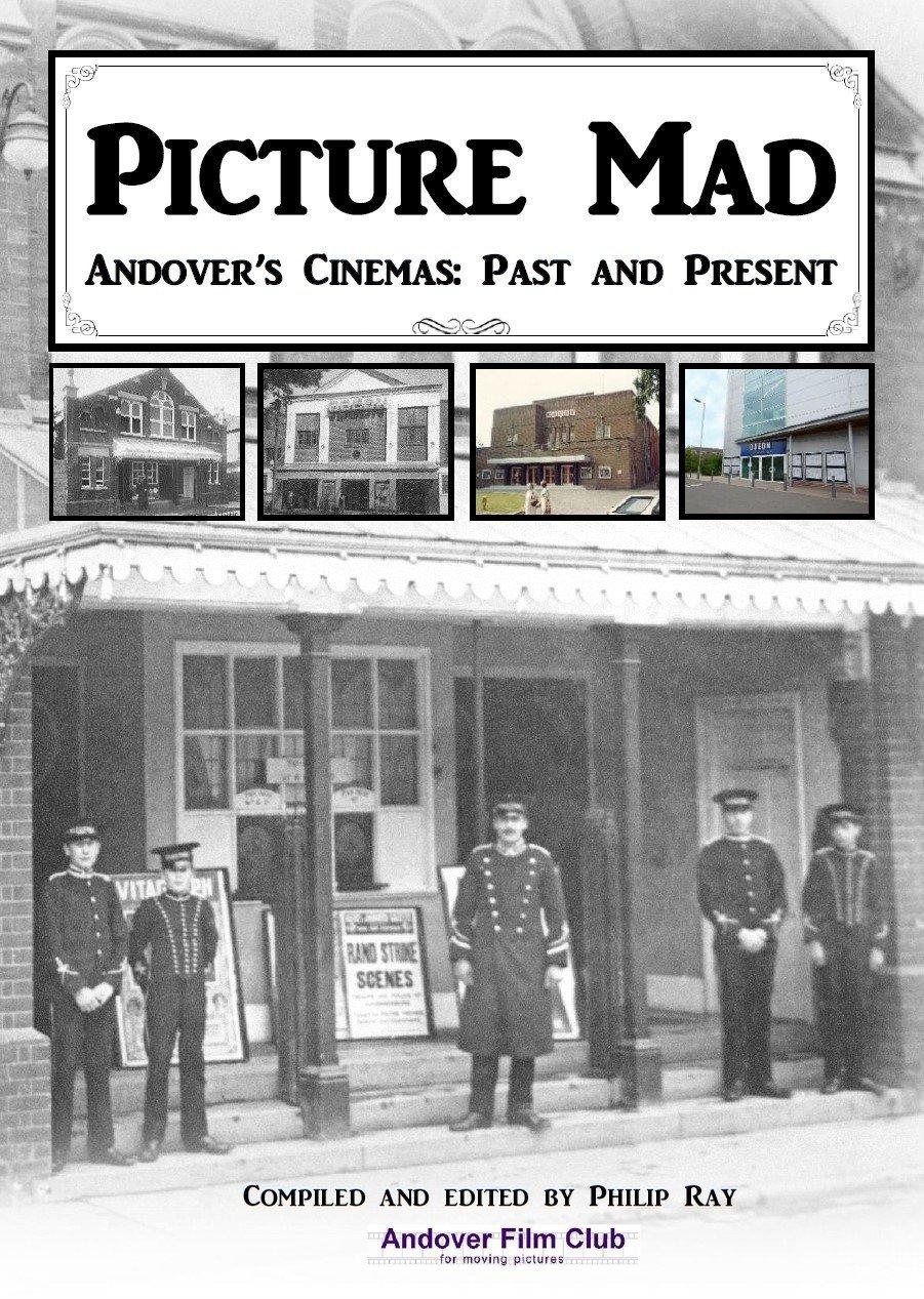 Picture Mad - Andover Film Club