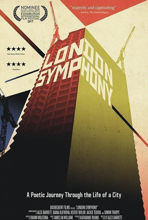 London Symphony - 11th December